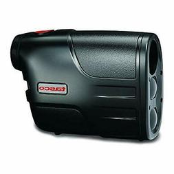 TASCO LRF 600 Golf Laser Rangefinder Black