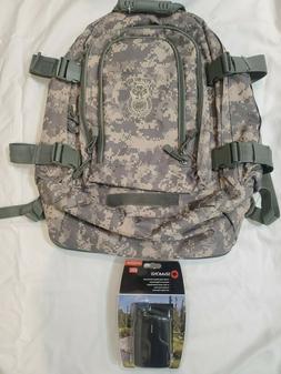 Simmons LRF 600 Rangefinder+ Backpack 111th MI BDE