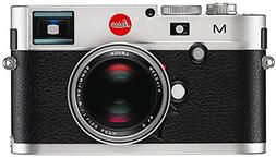 "Leica M  ""100 Years Edition"" Digital Rangefinder Camera Body"
