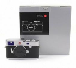 Leica M10 Digital Rangefinder Camera  - NEW- ALL SALES ARE F