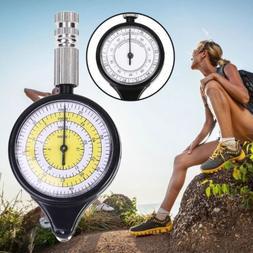 Map Rangefinder Odometer Multifunction Compass Curvimeter Ou