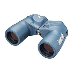 Bushnell 7X50 Marine Waterproof with Compass Binoculars Bund