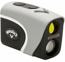 Callaway Golf- Micro Prism Golf Laser Rangefinder
