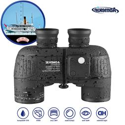 10X50 Military LLL Night Vison Binoculars BAK4 Waterproof W/
