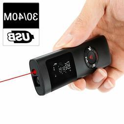 mini distance meter lazer 30 40m measure