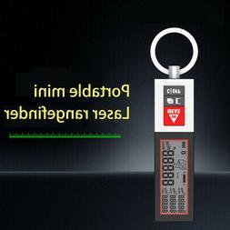 Mini Micro Laser Rangefinder 40M High-precision Layout Volum