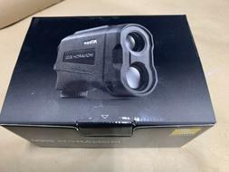 NIKON MONARCH 2000 Laser Rangefinder Model# 16661