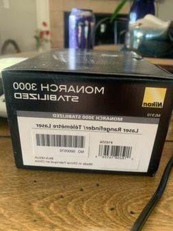 Nikon Monarch 3000 6x 21mm Stabilized Laser Rangefinder - 16