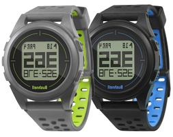 Bushnell iON 2 Golf GPS Watch | Black/Blue or Silver/Green |