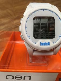 Bushnell Neo ION Golf GPS Watch, White