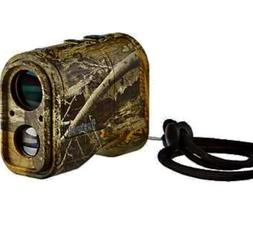 New Bushnell 1K Laser Rangefinder 6x24 mm 1000 Yard Realtree