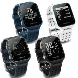 New Garmin Approach S20 GPS Golf Watch - Pick Your Color