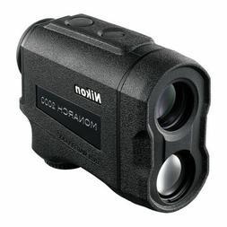New Nikon Monarch 2000 Laser Rangefinder 6x21mm ID 16661
