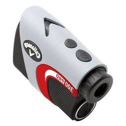 New Callaway 300 Pro Laser Rangefinder With Slope and 6x Mag