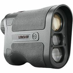 new 6x20mm venture tilt laser rangefinder black