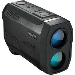 new black rangex 4k laser rangefinder