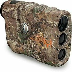 NEW Bushnell Bone Collector 4x21mm Laser Rangefinder