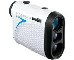 NEW Nikon Coolshot 20 Laser Golf Rangefinder