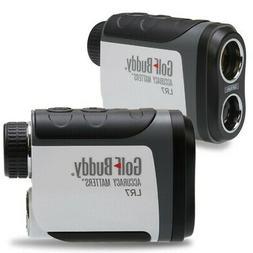 NEW Golf Buddy LR7 Golf GPS Laser Range Finder 6X Magnificat