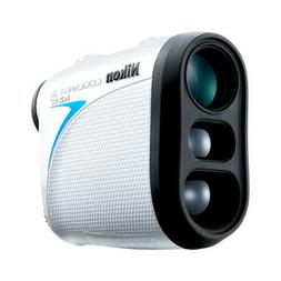 Nikon COOLSHOT 20 Rangefinder - Rain Proof - Diopter Adjustm
