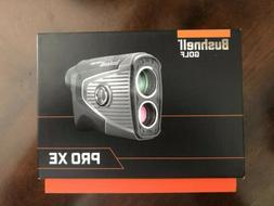 new golf pro xe laser rangefinder brand