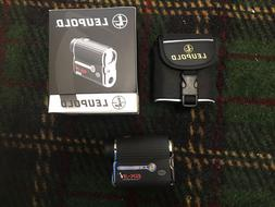 NEW!! Leupold GX-3i3 Laser Rangefinder, Case Included!!!
