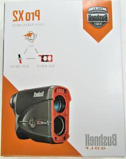 New in Box Bushnell Pro X2 Laser, 201740