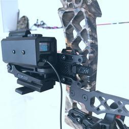 New Laser Range Finder Rifle Scope Hunting Rangefinders 700M