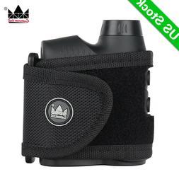 Magnetic Golf Rangefinder Strap Protector Fit Bushnell,Leupo