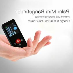 New Mini Laser Rangefinder Micro Small Infrared Electronic R