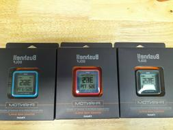 New Bushnell Phantom Golf GPS PICK YOUR COLOR