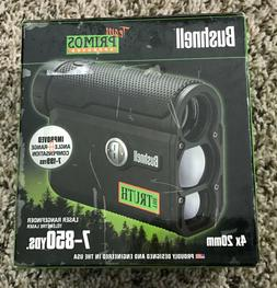 NEW Bushnell Sport 850 Rangefinder 7-850 yards Team Primos 4