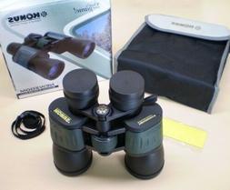 Konus Newzoom 8-24X50 Binocular