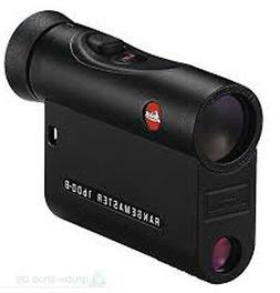 NIB LEICA RANGEMASTER 1600-B CRF range finder binocular mono