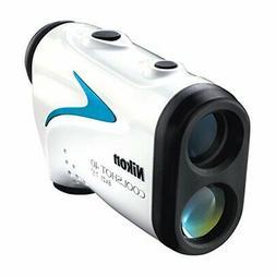 Nikon COOLSHOT 40 Golf Laser Rangefinder Medium, Grey