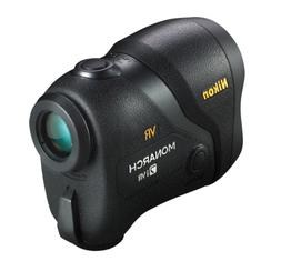 Nikon Monarch 7i VR Vibration Reduction Laser Rangefinder 16