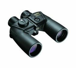 NIKON 7X50 Oceanpro Binoculars w Global Compass 16026