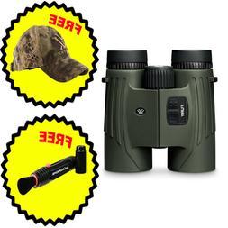 Vortex Optics Fury HD 10x42 Laser Rangefinding Binocular w/