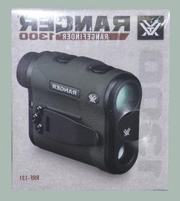 Vortex Optics Ranger 6x22 Laser Rangefinder 1300 Yards Hunti