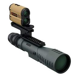 Athlon Optics , Midas , Laser Rangefinder , 1200 Yard Desert