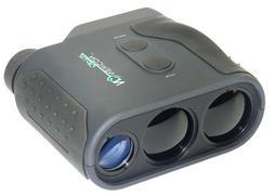 Newcon Optik LRM 1800S OB Laser Rangefinder Monocular