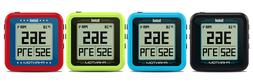 Bushnell Phantom Golf GPS | Red, Green, Blue or Black | BRAN