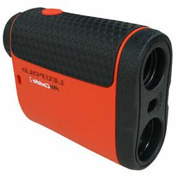 Leupold PinCaddie 2 Golf Rangefinder