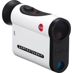 Leica Pinmaster II Pro Golf Rangefinder w/ Slope New 2016/20