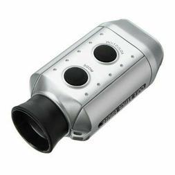 Pixnor Digital 7X Monocular Golf Range Finder Golfscope Scop