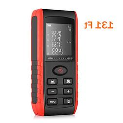 Laser Meter AUTOLOVER Portable Multifunction Digital Laser R