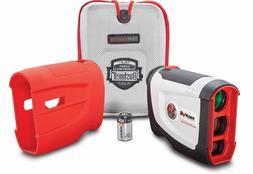 Bushnell Pro Tour V4 Shift Golf Laser Rangefinder | Patriot