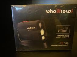 Laserworks Pro X7 600SPI Wireless Charging RangeFinder Golf