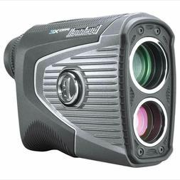Bushnell Pro XE Golf Laser GPS/Rangefinder | PinSeeker with