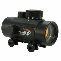 Tasco Pronghorn 3-9x40 Diamond Reticle Waterproof Riflescope